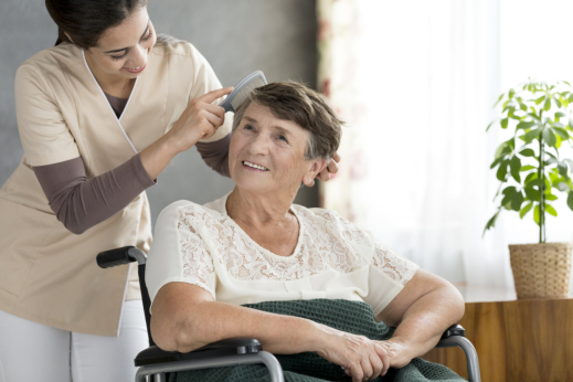 Getting the Best Care for Your Aging Parents