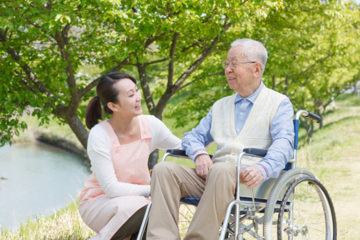 Respite Care You Can Always Count On