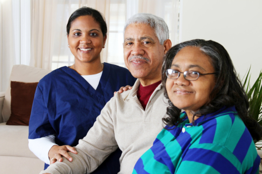 Get to Know About Our Companion Care Services